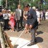 И.о. губернатора Воробьев (Болшево, 10-й Цветаевский костёр, 19 июня 2013)